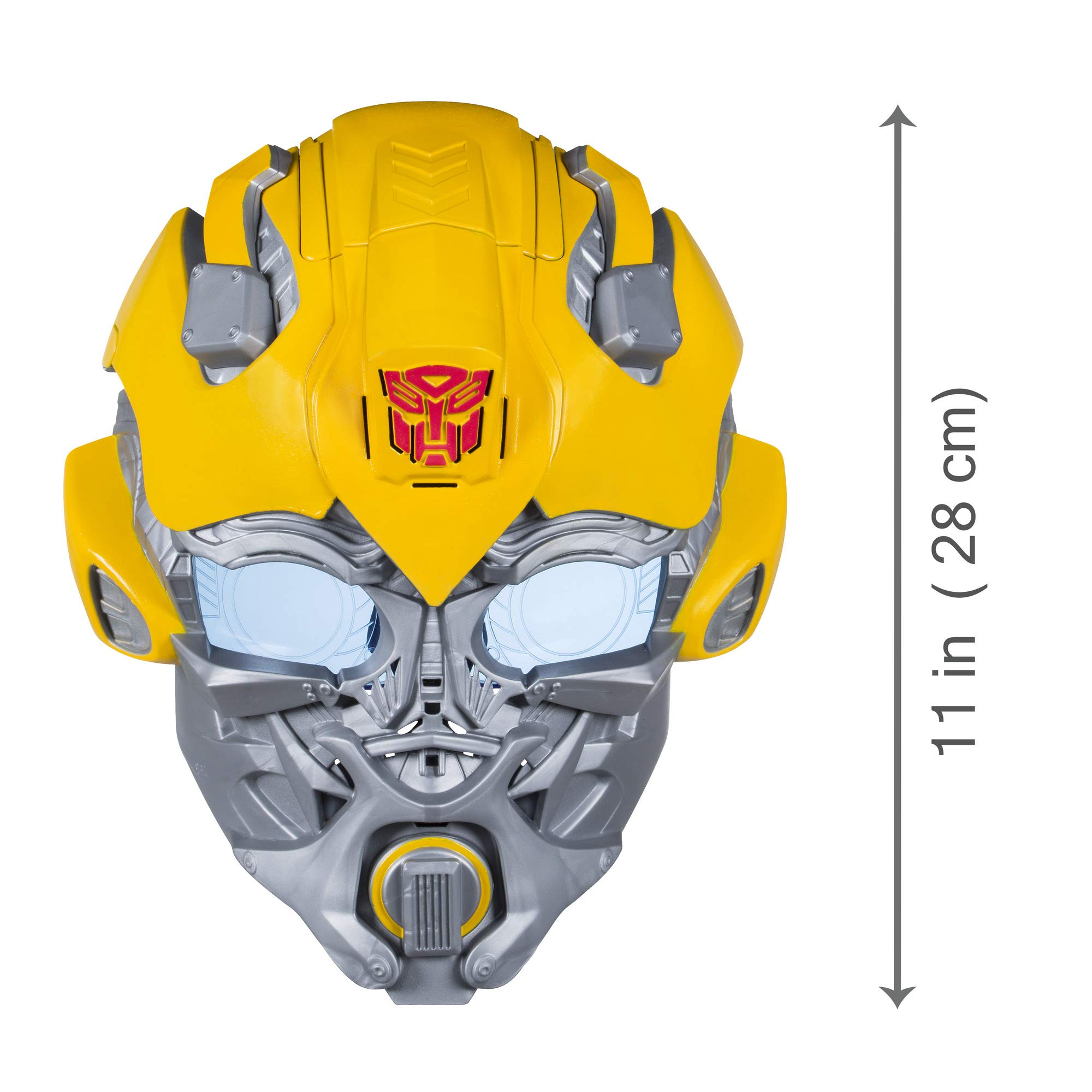 Transformers: Bumblebee -- Bumblebee Voice Changer Mask by Transformers (Image #7)
