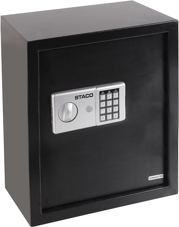 STACO 88352 S - Caja Fuerte: Amazon.es: Bricolaje y herramientas