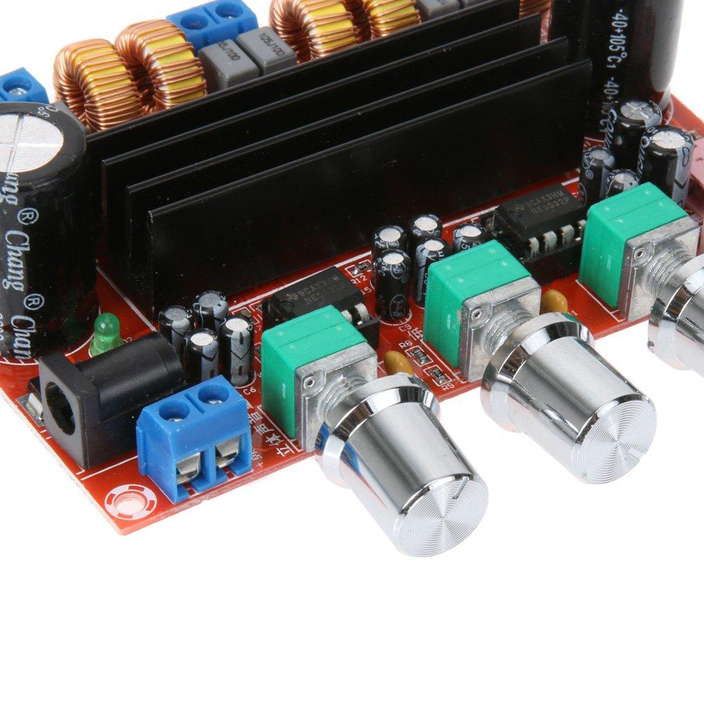 WinnerEco DC to DC 3.5V-28V to 1.25V-26V Solar Automatic Lifting Pressure Module by WinnerEco (Image #5)