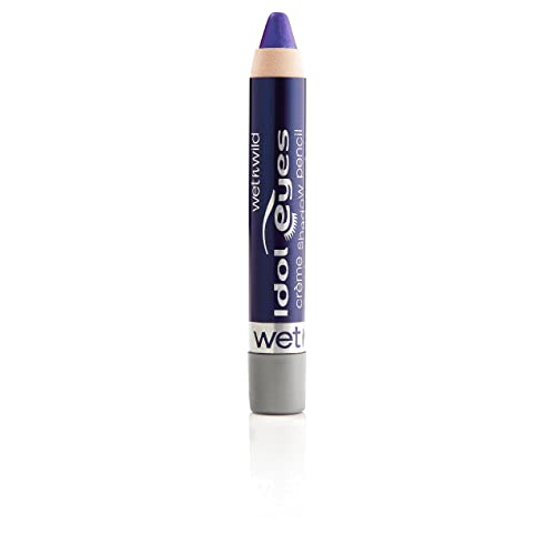 Amazon.com : wet n wild Idol Eyes Cream Shadow, Techno, 0.11 Ounce : Eye Shadows : Beauty