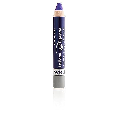 Amazon.com : wet n wild Idol Eyes Cream Shadow, Techno, 0.11 Ounce : Eye Shadows : Beauty