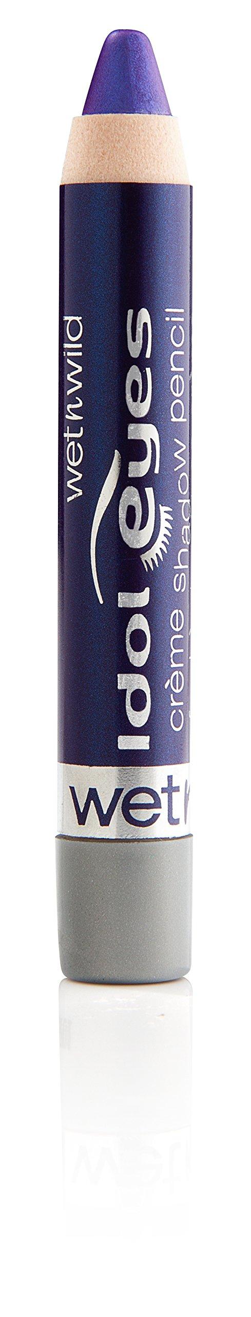 wet n wild Idol Eyes Cream Shadow, Techno, 0.11 Ounce