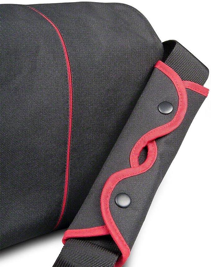 Mantona Cool Bag estuche//bolsa de fotografía para SLR