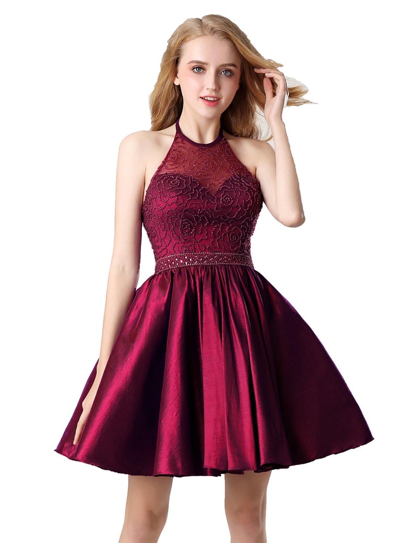 Belle House Short Homecoming Dresses for