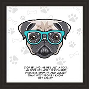 """Pug Lovers Gifts 