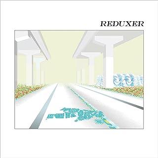 Book Cover: Reduxer                                                                                                                                                                    explicit_lyrics