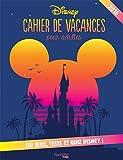 Cahier de vacances Disney 2018: 100 jeux, tests et quiz Disney