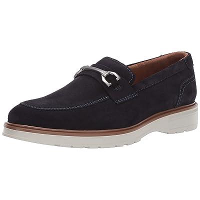 Florsheim Men's Astor Moc Toe Bit Loafer   Loafers & Slip-Ons