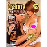 TRANNY TREATS MAGAZINE SHEMALE TV