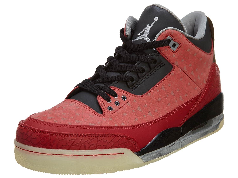 premium selection 8db05 1c567 Amazon.com   Air Jordan 3 Retro DB - 10.5