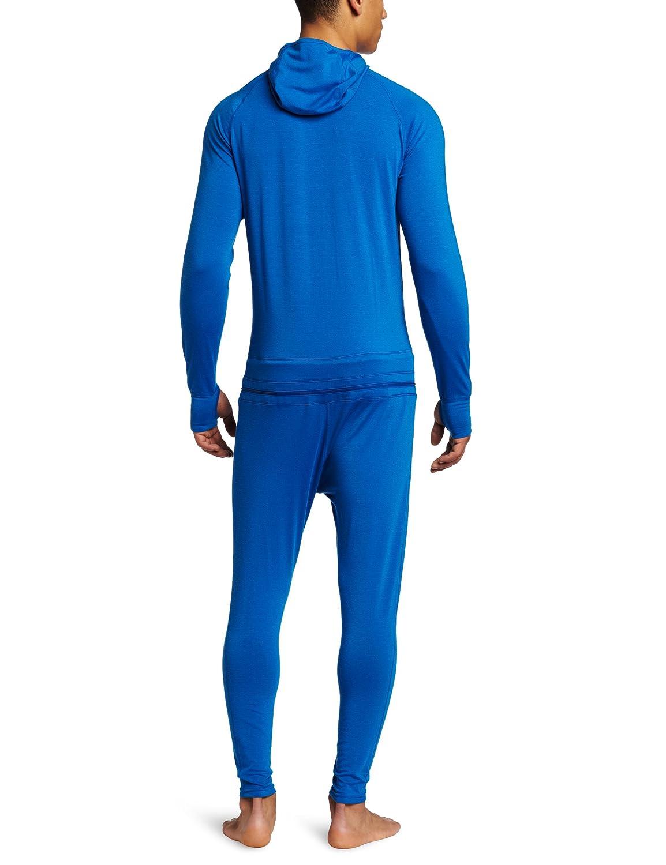 AIRBLASTER Traje de Ninja para Hombre, Hombre, NASA Blue ...