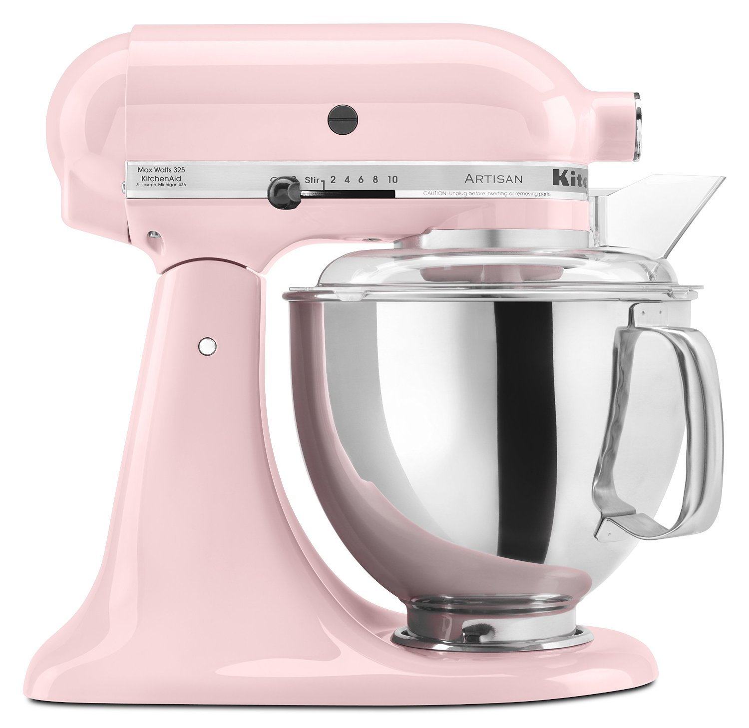 Kitchen small appliances usa - Amazon Com Kitchen Aid 5ksm150 Stand Mixer Empire Red 220 Volts Only Will Not Work In The Usa Kitchen Dining