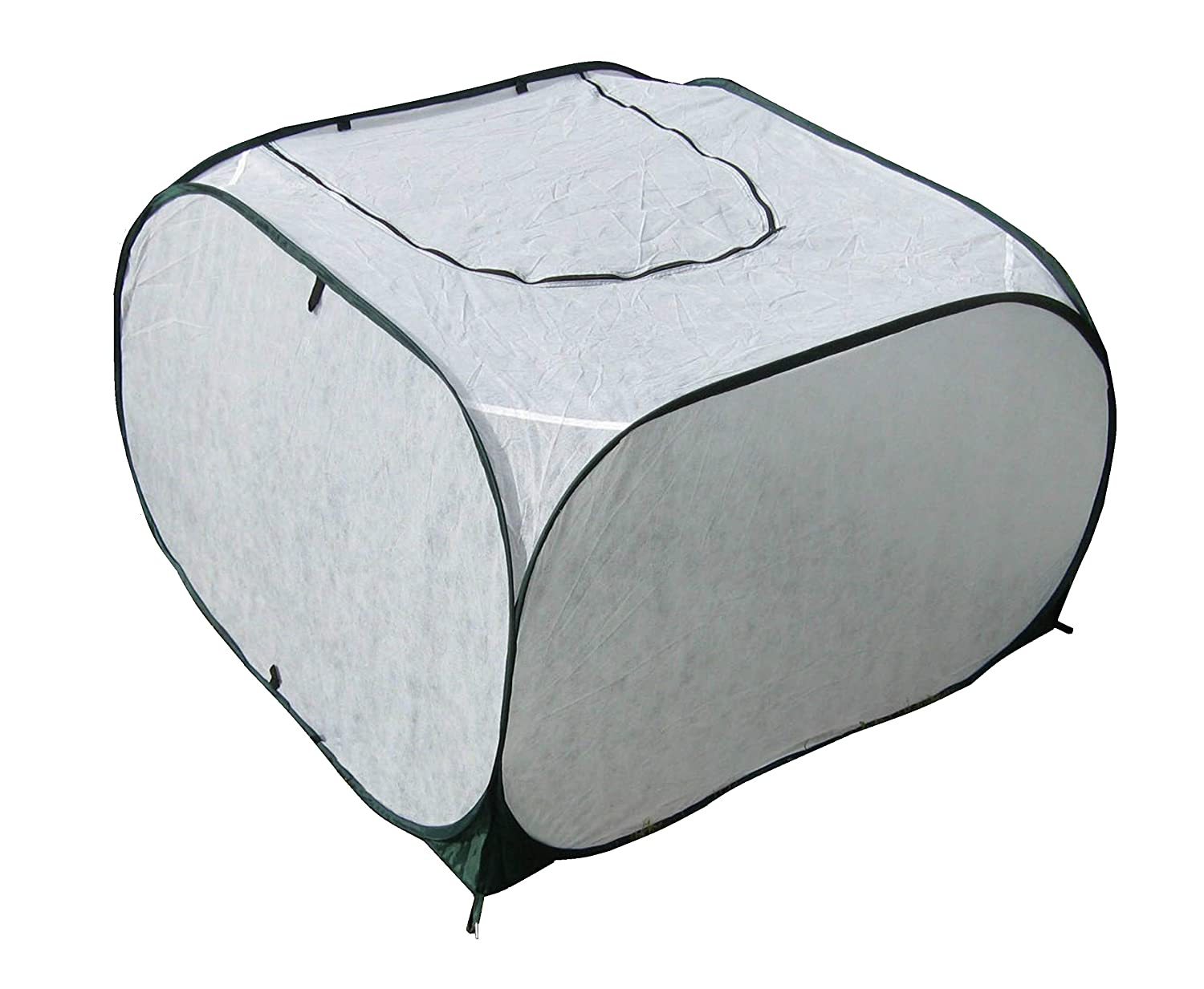 GardenSkill Pop-Up Fleece Cage - Low