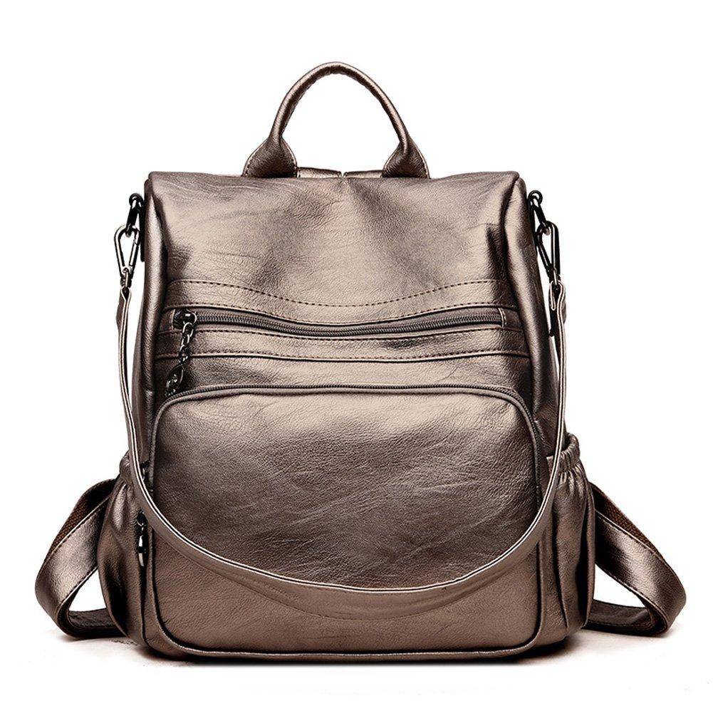 Women Backpack Purse Bag Handbag Anti-theft Travel Rucksack Shoulder Bag Ladies