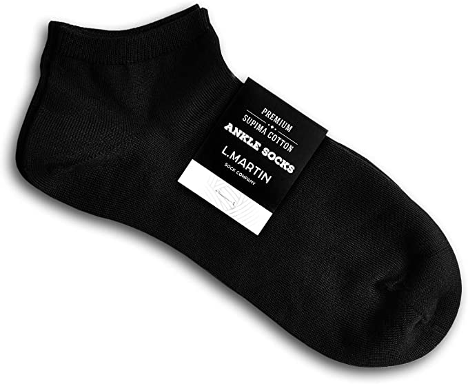 1 Pair Men Hot Trendy Autumn Leisure Low Cut Crew Cotton Breathable Ankle Socks