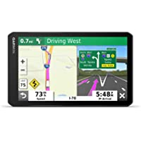 Garmin dezl OTR700, 7-inch GPS Truck Navigator, Easy-to-Read Touchscreen Display, Custom Truck Routing and Load-to-Dock…
