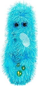 Giantmicrobes - Peluche Microbio gigante - Versión llavero Key Ring Paramecio (Paramecium): Amazon.es: Juguetes y juegos