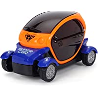 DUL DUL TamBoora ™ Super 3D Cartoon Toy car with Light and Music for Kids,Ideal for Birthday Gift to Baby BOY, Baby Girl
