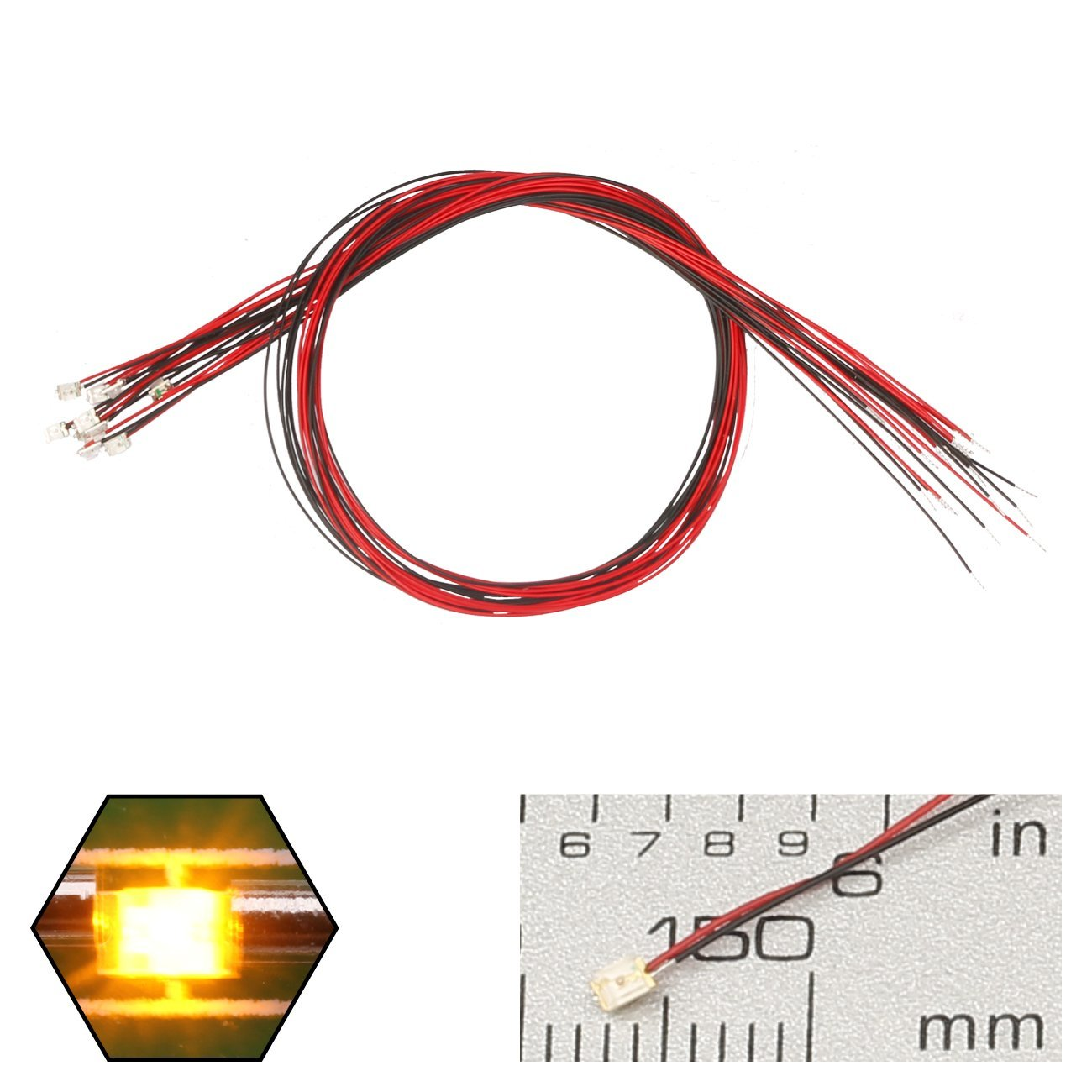 Hot Sale 100pcs 5mm Rgb Super Bright Led Common Anode 4 Pins Red Green Blue Water Clear Neither Too Hard Nor Too Soft Electronic Components & Supplies Active Components