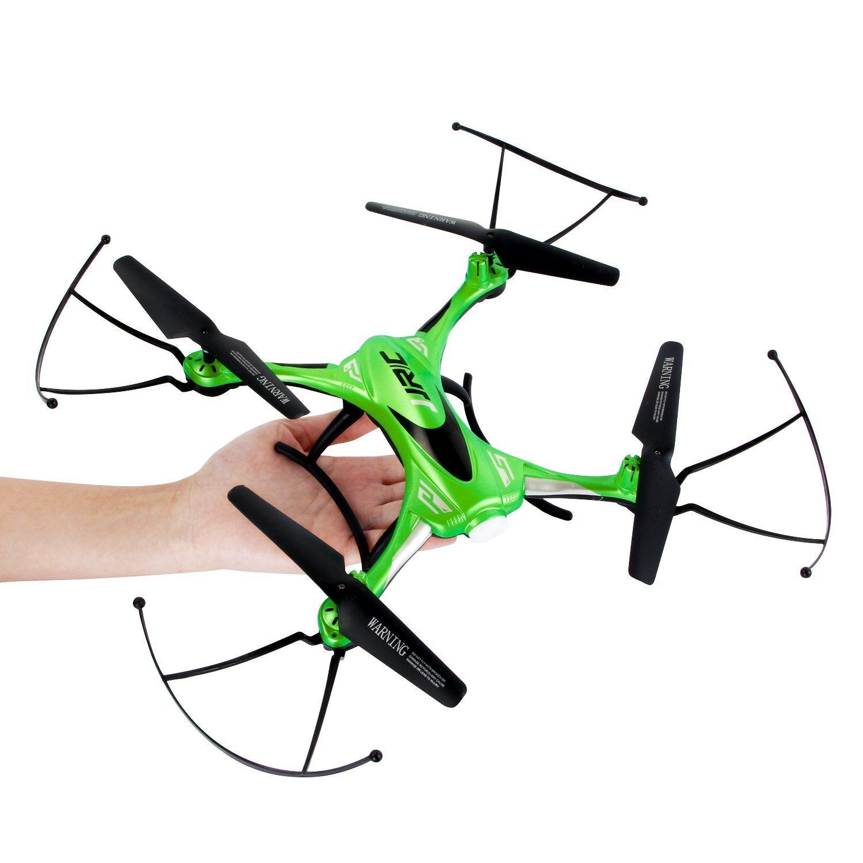 JJRC H31 Drone 2.4G 4 Canales 6-Axis Gyro con Funciones de Modo ...