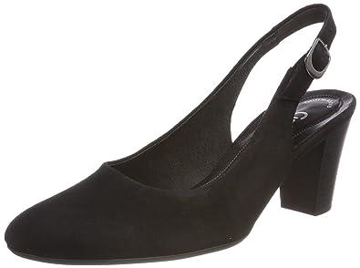 85dc24c7494587 Gabor Damen Comfort Fashion Pumps  Amazon.de  Schuhe   Handtaschen
