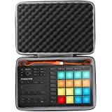 native instruments maschine mikro mk3 drum controller musical instruments. Black Bedroom Furniture Sets. Home Design Ideas