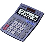 Casio MS 80 VER  Calculator