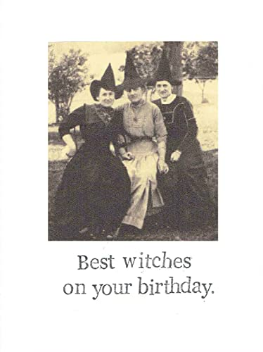 Amazon Best Witches On Your Birthday