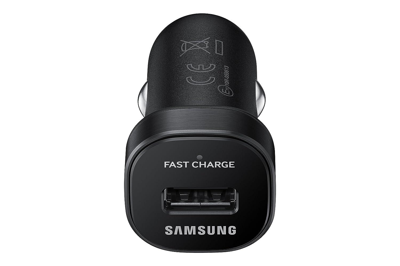 Samsung SAEPLN930CB - Cargador de Coche Tipo C para Samsung- Versión española
