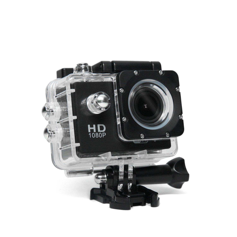 Rear View Safety RVS-AC600 WiFi Action Camera [並行輸入品]   B017LJDVVW