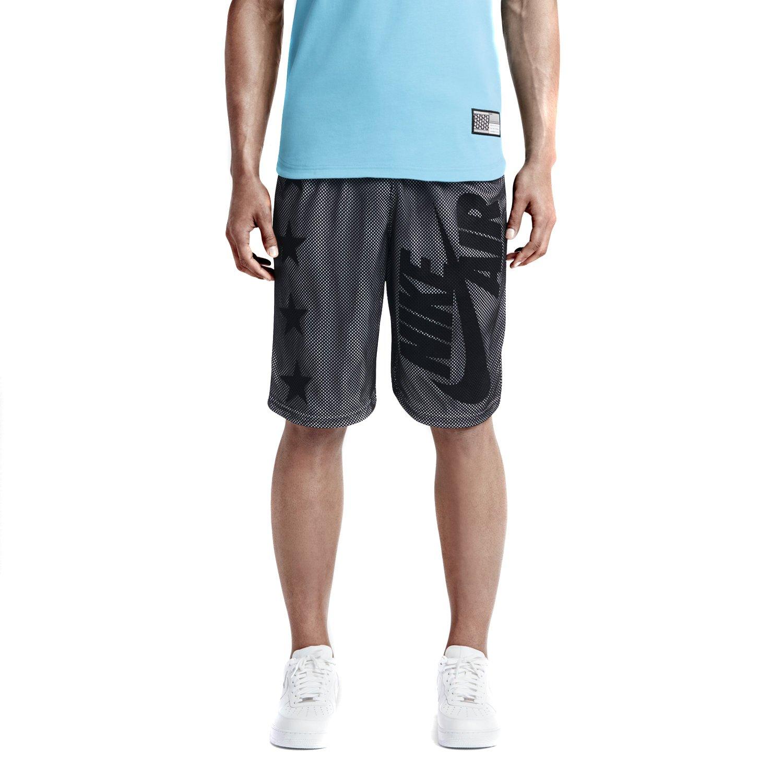 Nike Airピボットメッシュショートv3ブラック/白/黒(メンズXL)