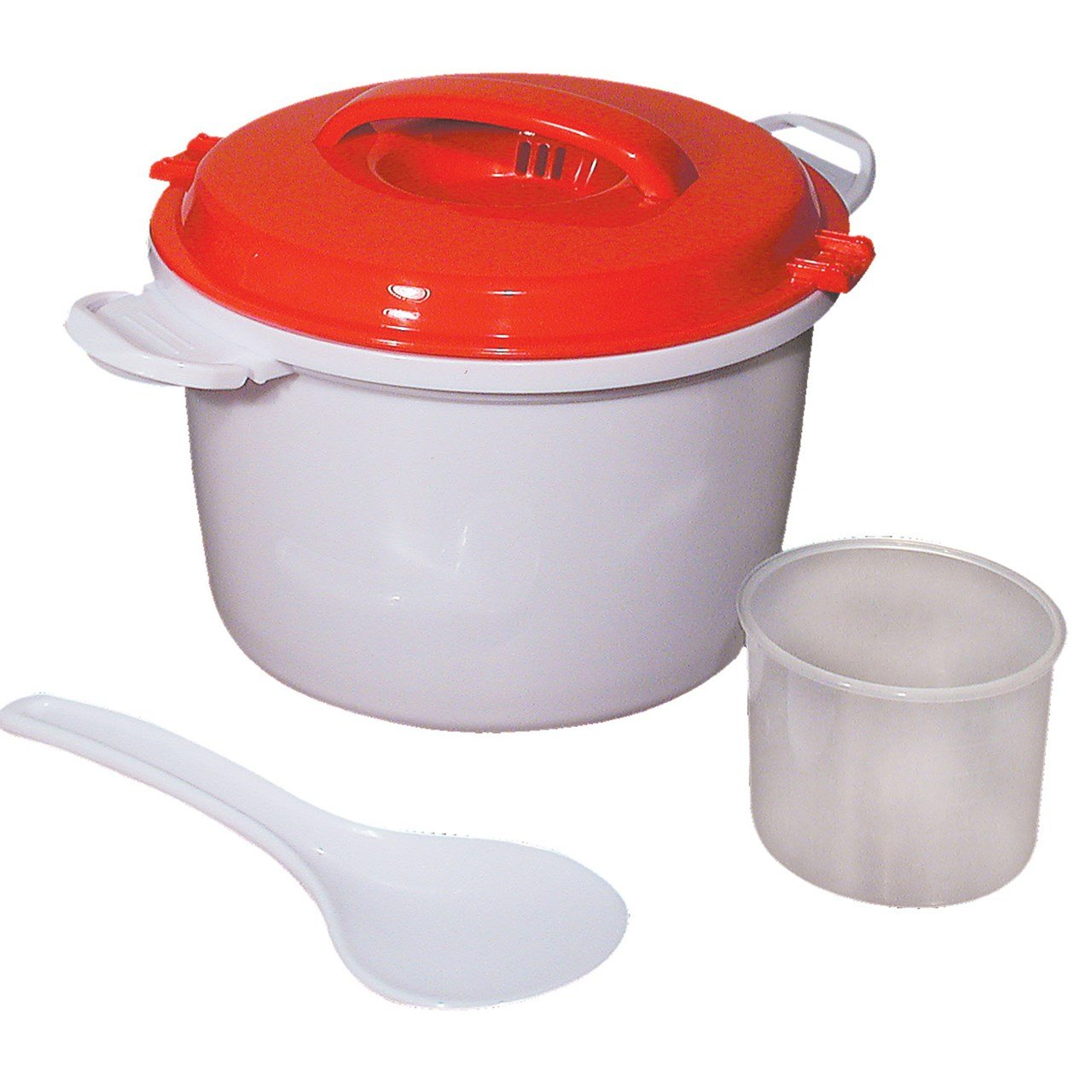 Microwave Rice Cooker Kitchen Dining
