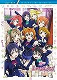ラブライブ! 1st シーズン コンプリート blu-ray BOX(海外inport版)