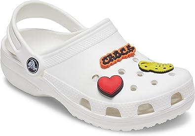 Amazon.com: Crocs Shoe Charms 3-Pack