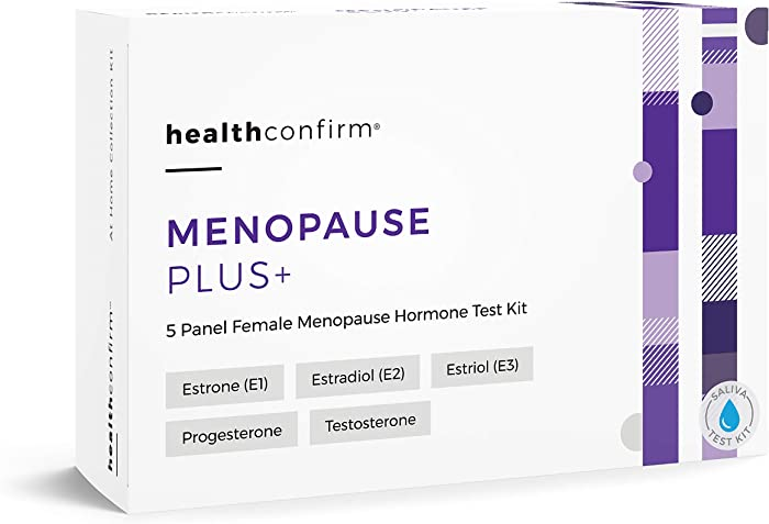 Top 10 Cheap 5 Hormone At Home Test Kit