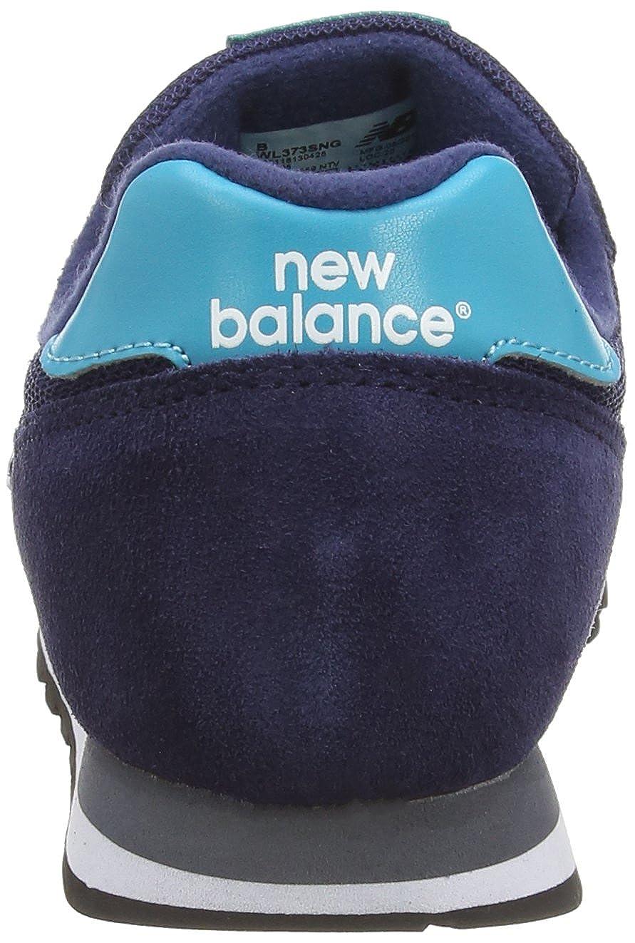 New Balance Balance New WL373 B Damen Turnschuhe 07b025