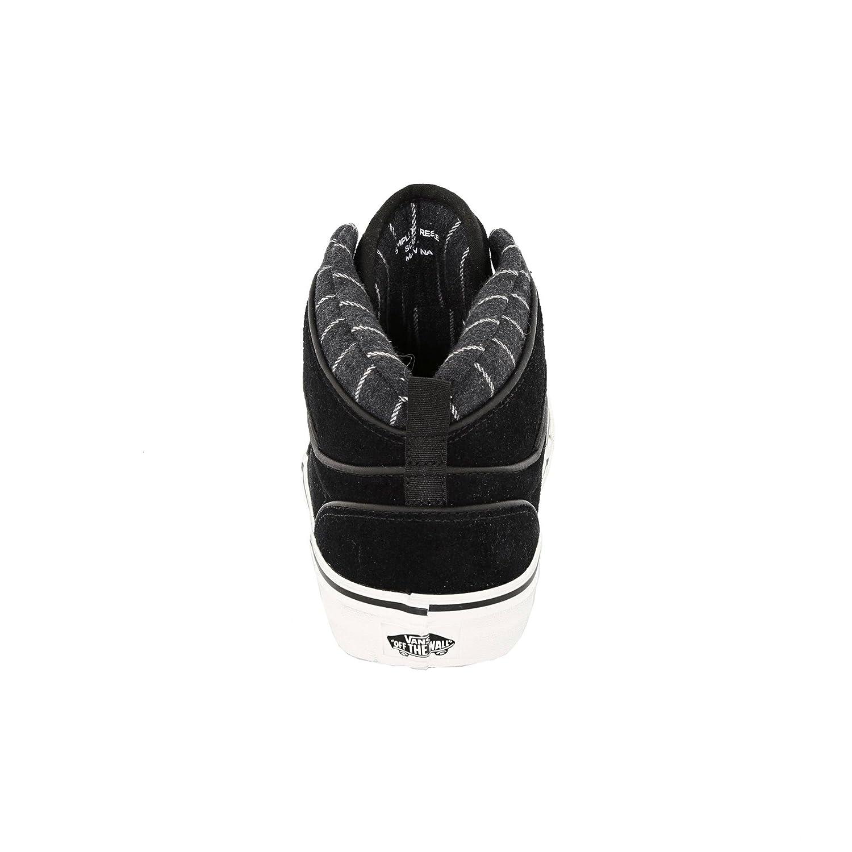 Vans Atwood Hi MTE schwarz/Marshmallo schwarz/Marshmallo schwarz/Marshmallo 34aab6