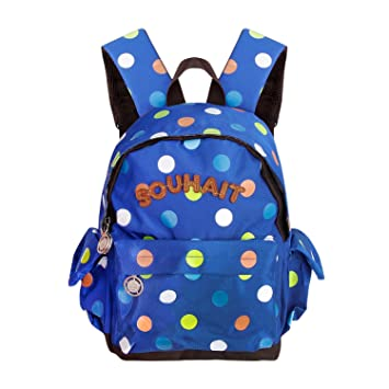 RUIXIA - Equipaje infantil, azul (Azul) - BAC-KPA-35-RX-FR: Amazon.es: Equipaje