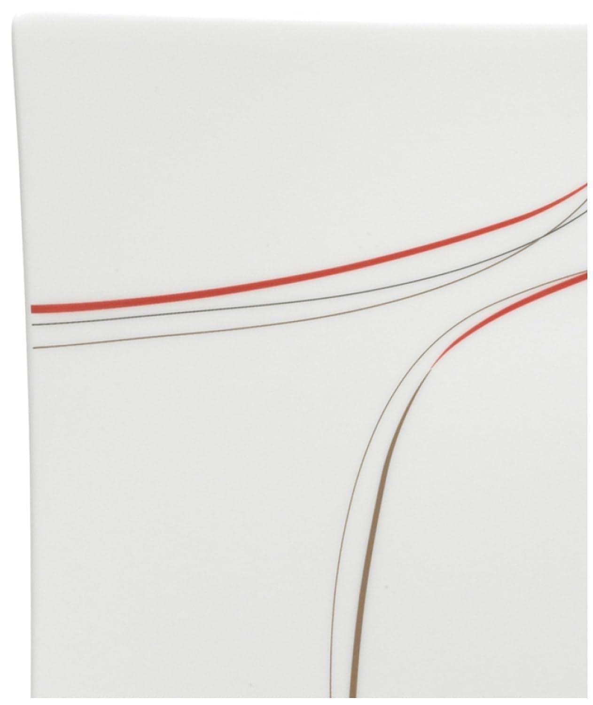 9.5-Ounce Lifetime Brands 5057624 Mikasa Modernist Black Creamer