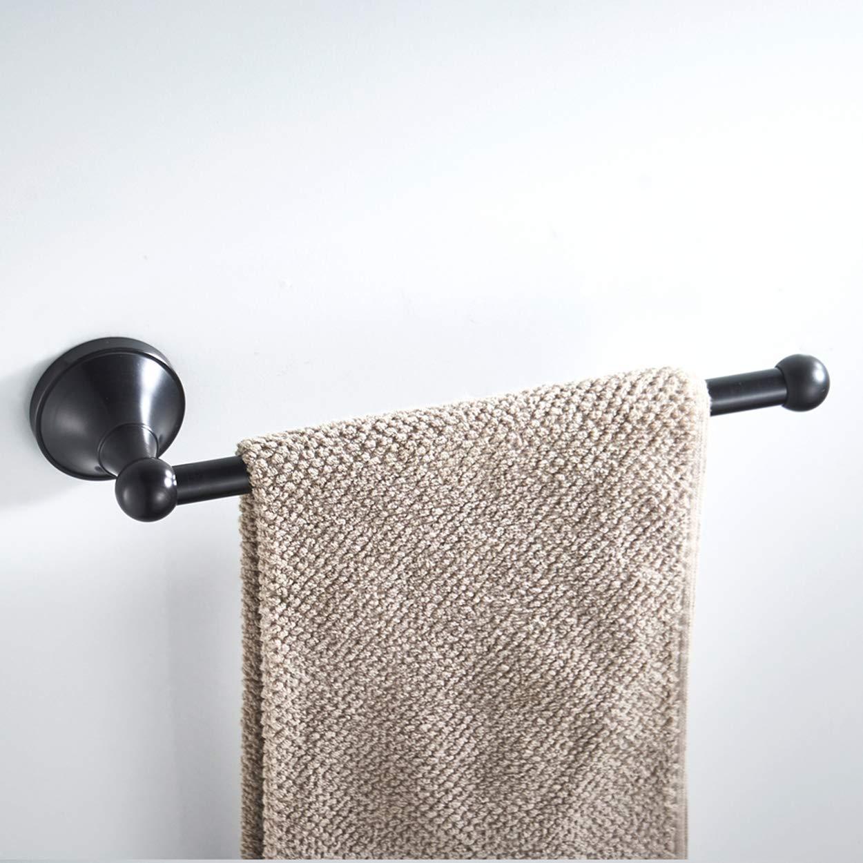 Flybath Handtuchring Antiquit/ät Messing Handtuchhalter Wandmontage Bronze geb/ürstet