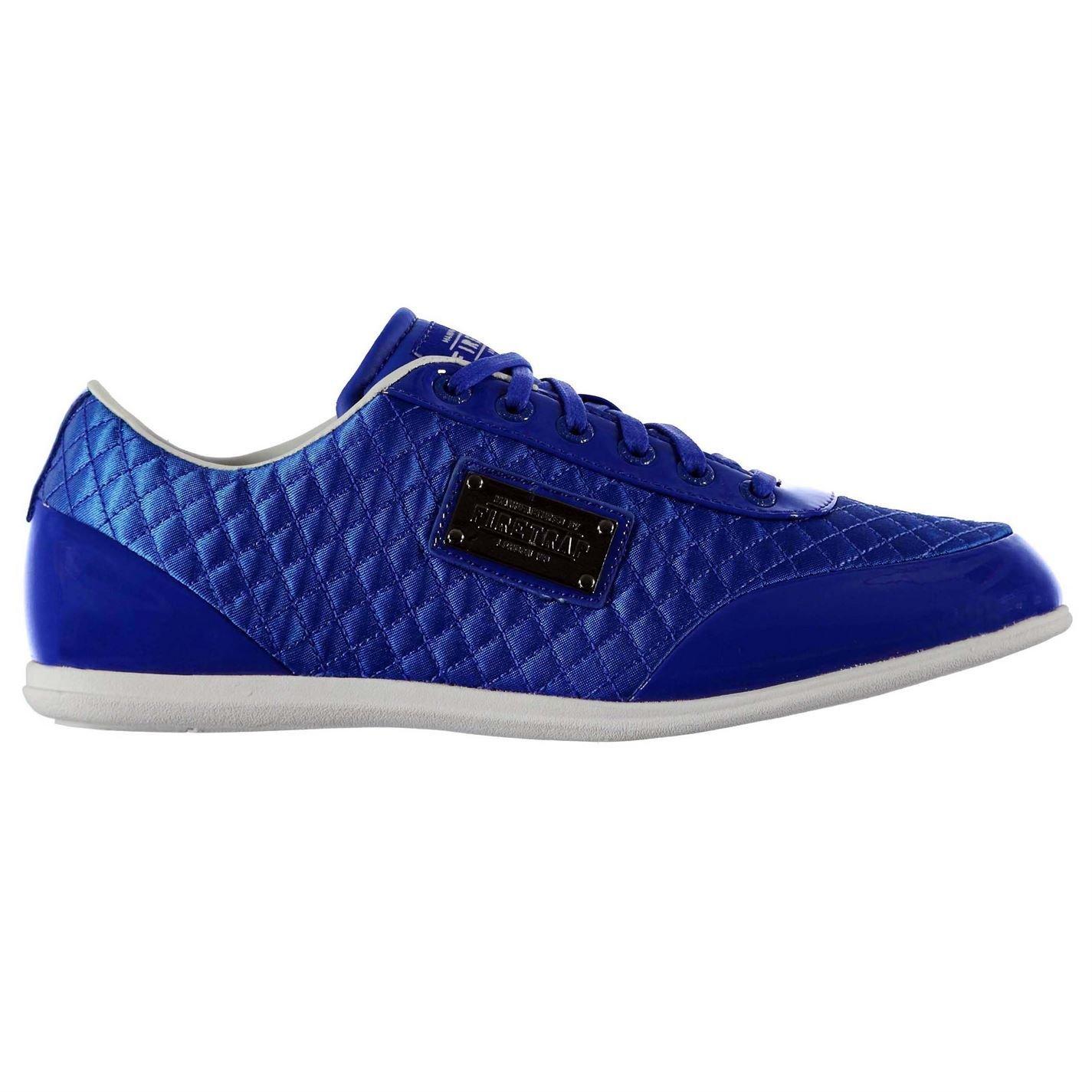 Firetrap Casual DR domello Casual Firetrap Trainer Herren Blau Fashion Turnschuhe Turnschuhe Schuhe 90e6c9
