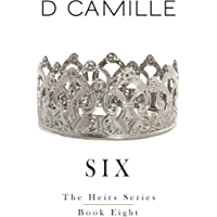 Six (The Heirs Series Book 8)