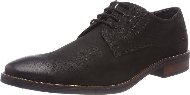 bugatti 311584023500, Zapatos de Cordones Derby para Hombre