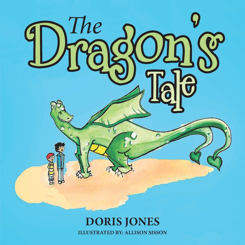 Download The Dragon's Tale PDF