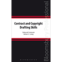 Contract and Copyright Drafting Skills (English Edition)