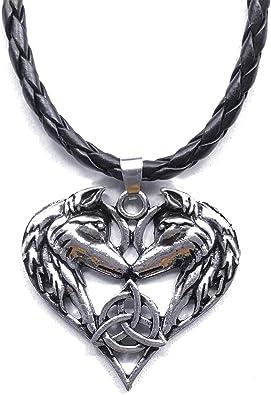 collier breton pour homme