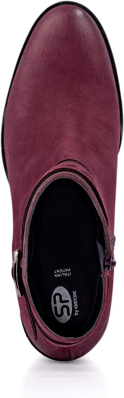 Medalla legislación Huracán  Zapatos señora Botines Geox Mujer Botines New ASHEEL Zapatos y complementos  gdc.merca20.com