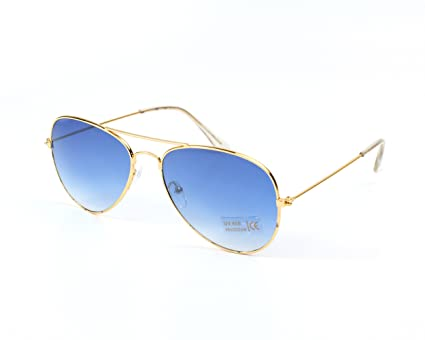 e22596483d Sussex Supplies Gafas de sol - para mujer Multicolor Blue, Purple, Silver  Talla única: Amazon.es: Ropa y accesorios
