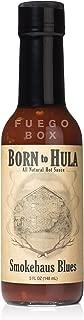 product image for Born to Hula Smokehaus Blues Hot Sauce