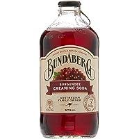 Bundaberg Burgundee Creaming Soda, 12 x 375 Milliliters